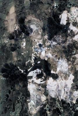 Plague 11x14 Giclee Print