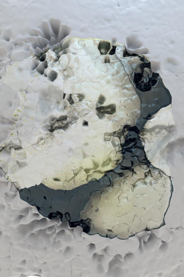 Osteo 11x14 Giclee Print