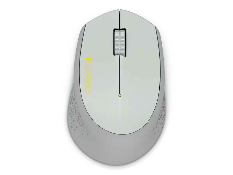 Mouse Logitech Inalambrico