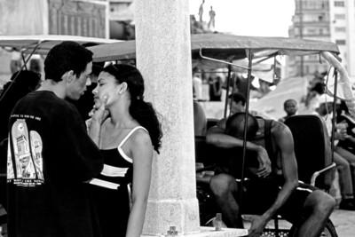 Graziano Perotti, Innamorati all'Avana