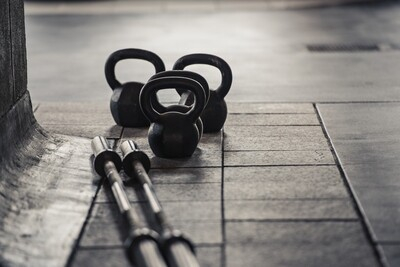 Personal Training (6 Sessions)