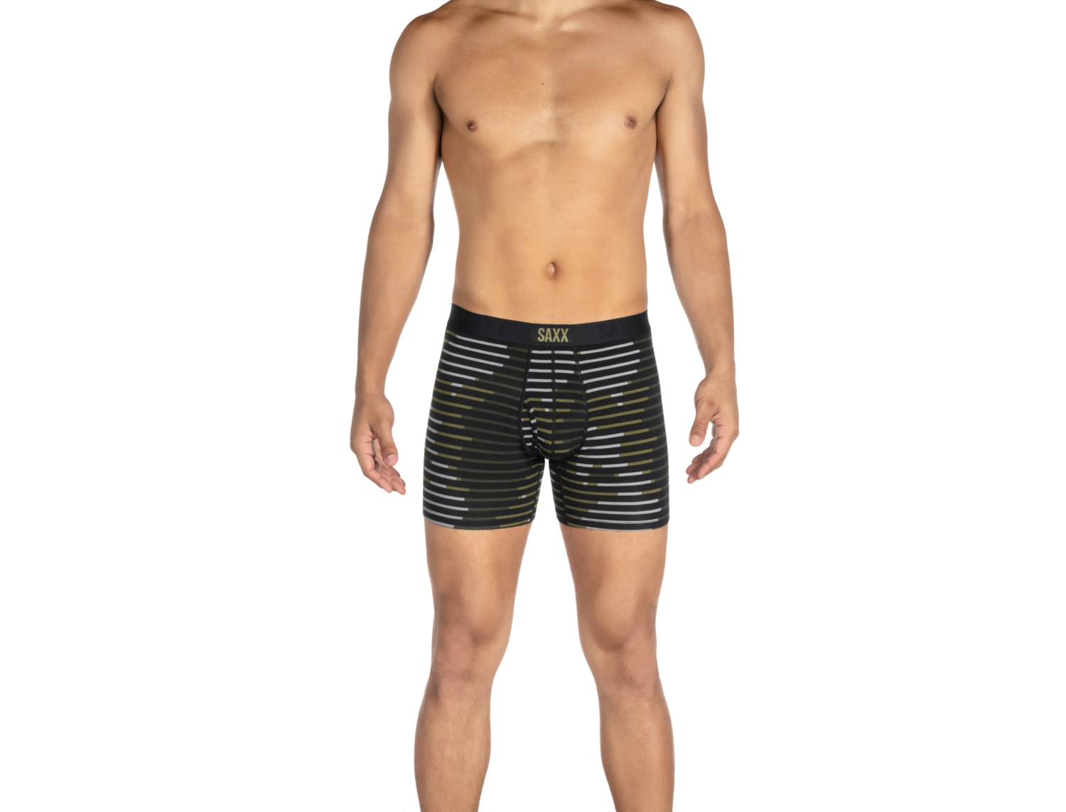 Ultra Boxer Brief Fly Relaxed Fit SXBB30F GFS XL