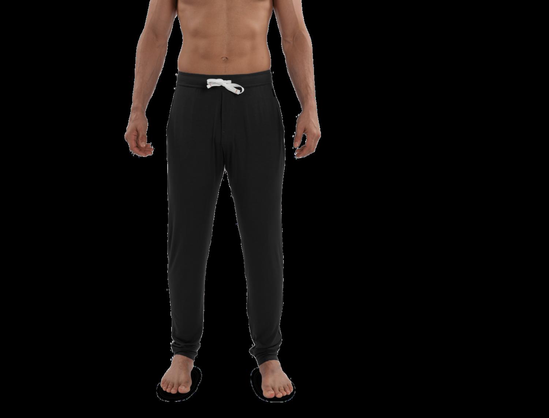 SXLP33 Snooze Pant Large Black