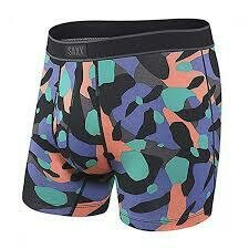 SXBB11F PCC Daytripper Boxer Brief Fly Large