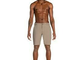 SXTX27 CLH New Frontier 2 in 1 Shorts 36