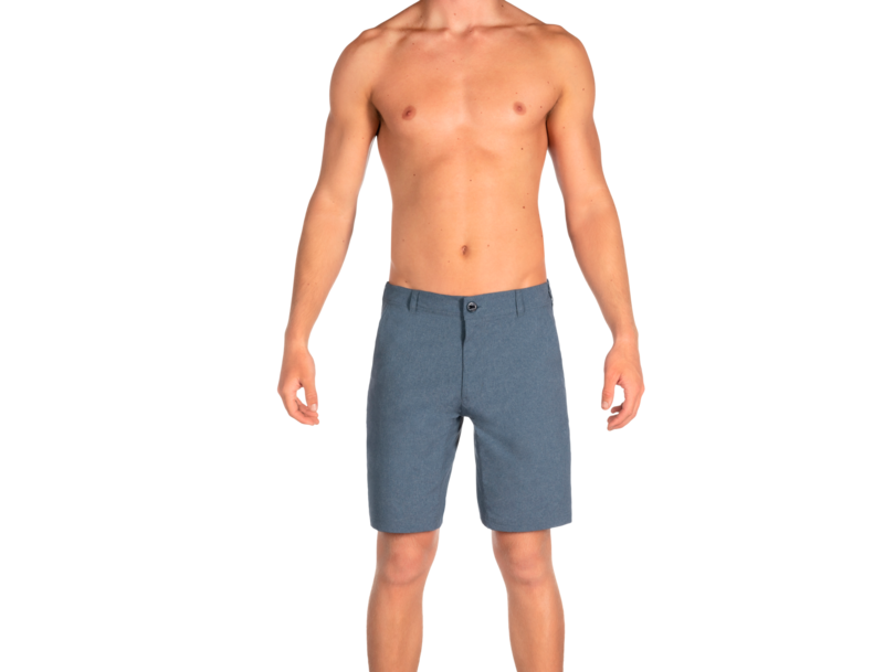 SXTX27 NHT New Frontier 2 in 1 Shorts 34