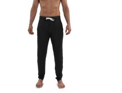 SXLP33 Snooze Pant Medium Black