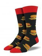 Socksmith Good Burger