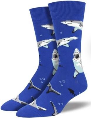 Socksmith Shark Chums