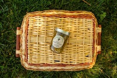 Pickled Asparagus Pint