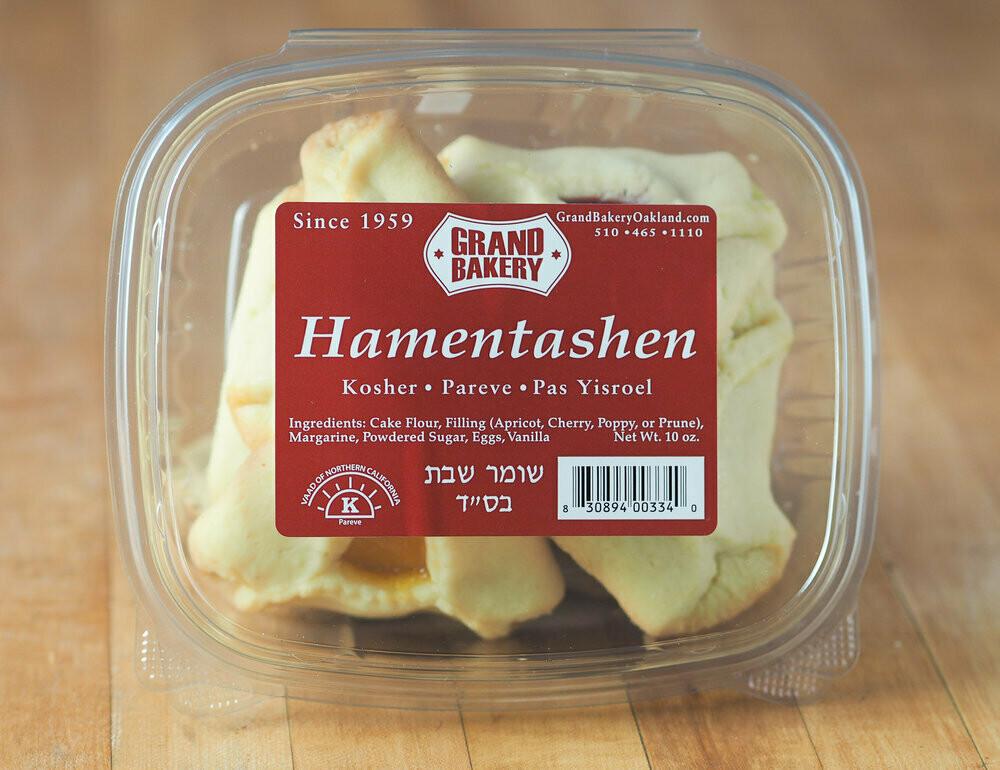 Grand Bakery Hamentashen