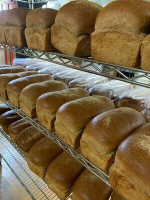 Grand Bakery Bread Rye Bread Sliced 1.5 lb