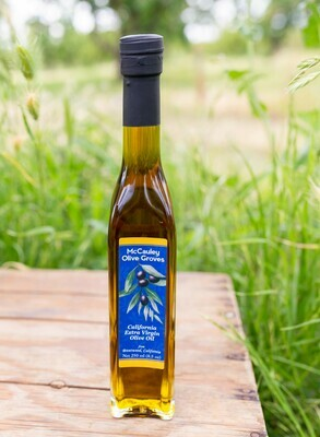 McCauley EVOO 250 ml Local