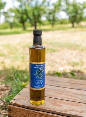 McCauley EVOO 500 ml Local