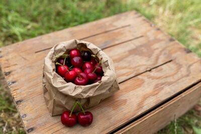 Cherries/lb
