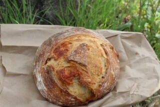 Mark Mena Bread Roasted Garlic Parmesan 1.5 lb