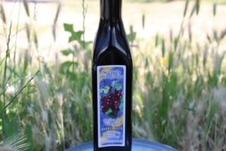 McCauley Balsamic Vinegar 18 to 22 year Barrel Aged 250ml