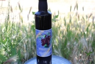 McCauley Balsamic Vinegar 5 Year 500ml Local