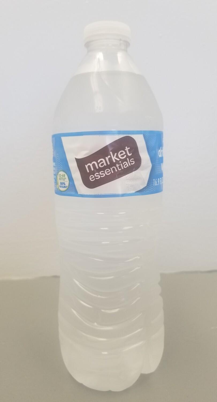 Drinks Water 500ml