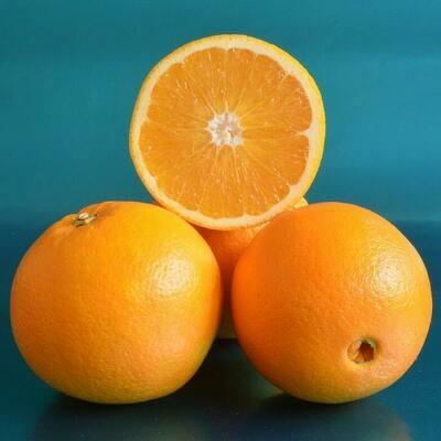 Oranges Navel Organic/lb