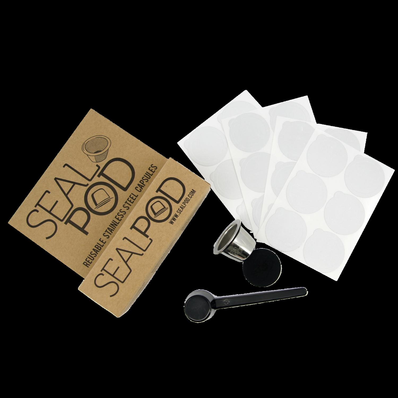 SealPod Starter Pack