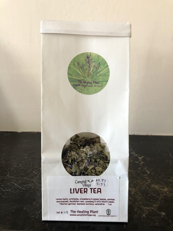 Liver Tea 3133