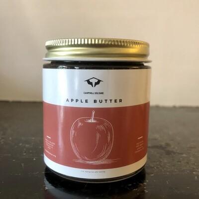 Apple butter 5oz 6500