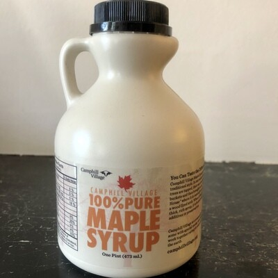 Syrup pint - 3070