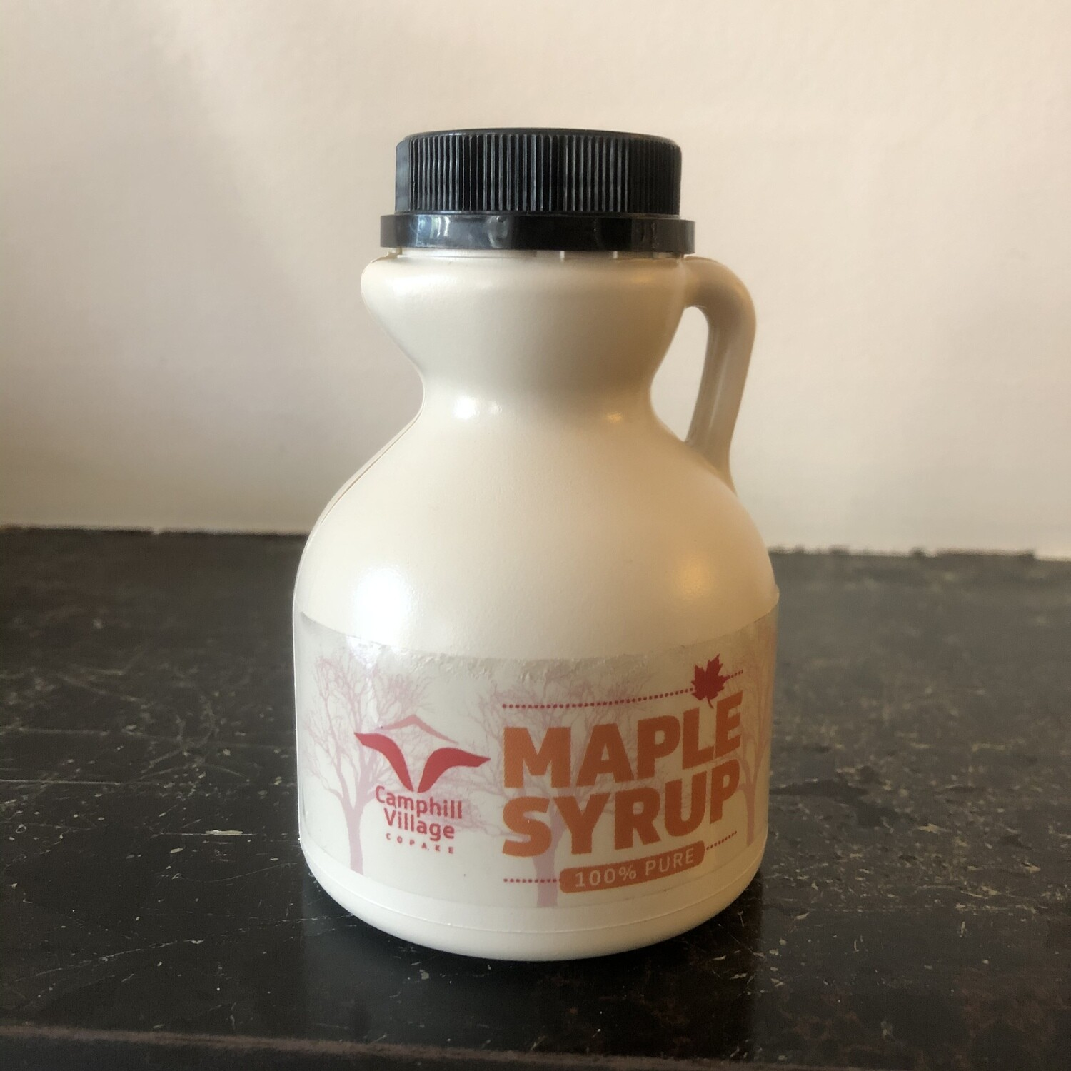 Syrup 1/2 pint - 3069