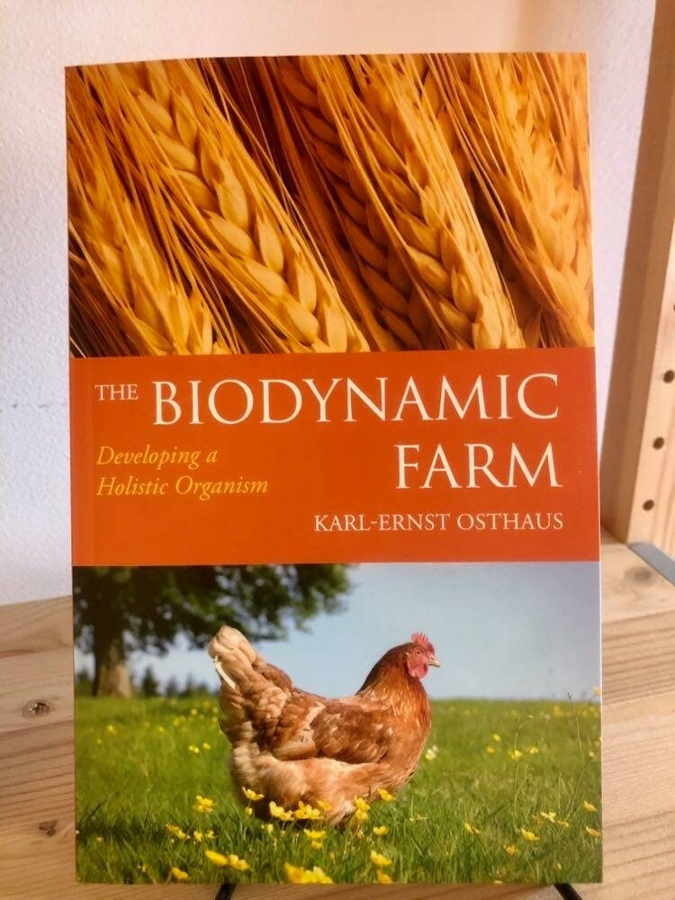 B7660 Biodynamic Farm