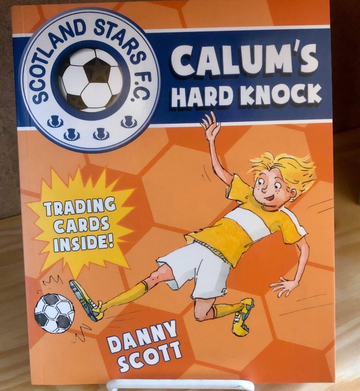Calum's Hard Knock B2807