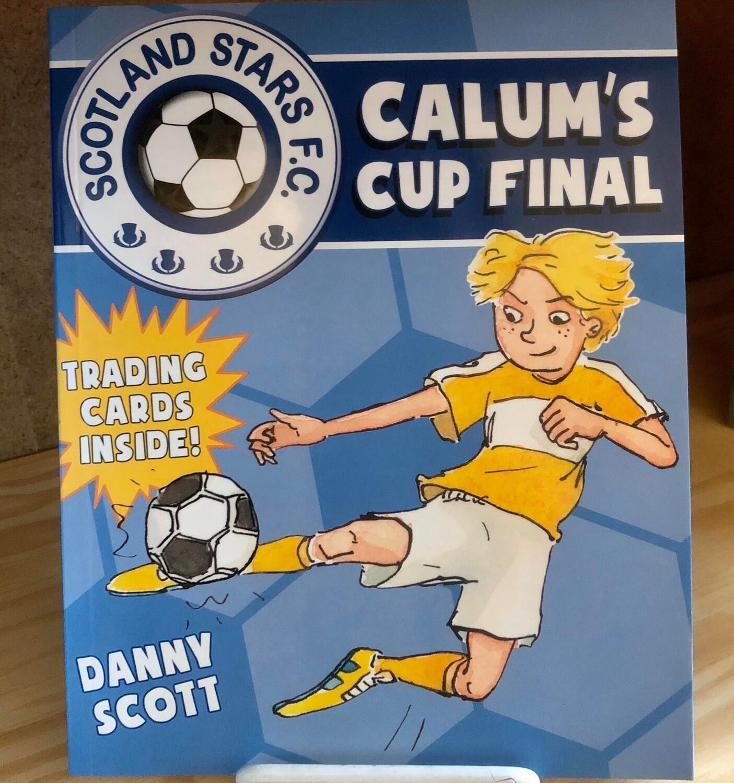 Calum's Cup Final B2821