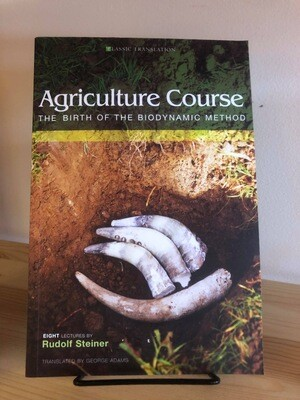 B1482 Agriculture Course