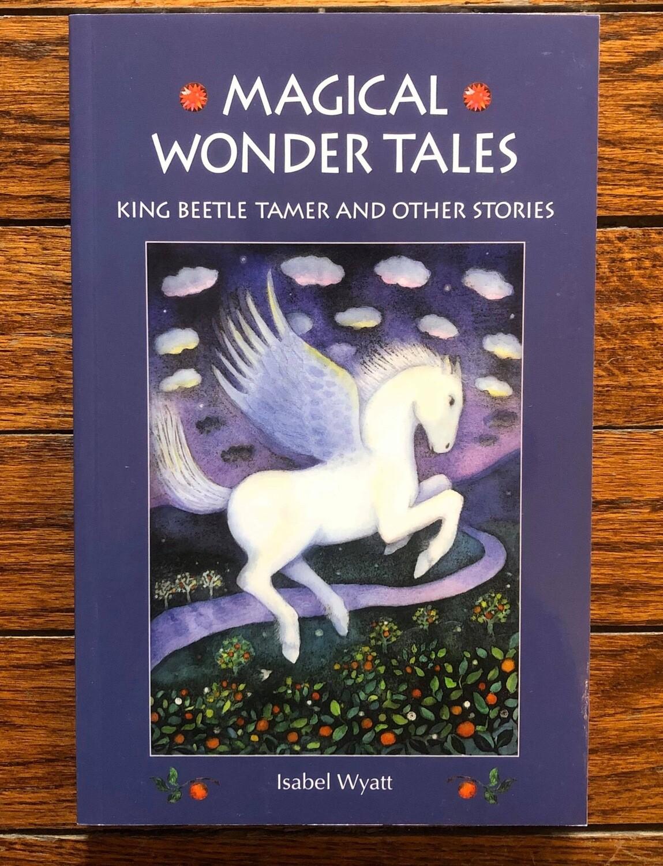 Magical Wonder Tales B0094