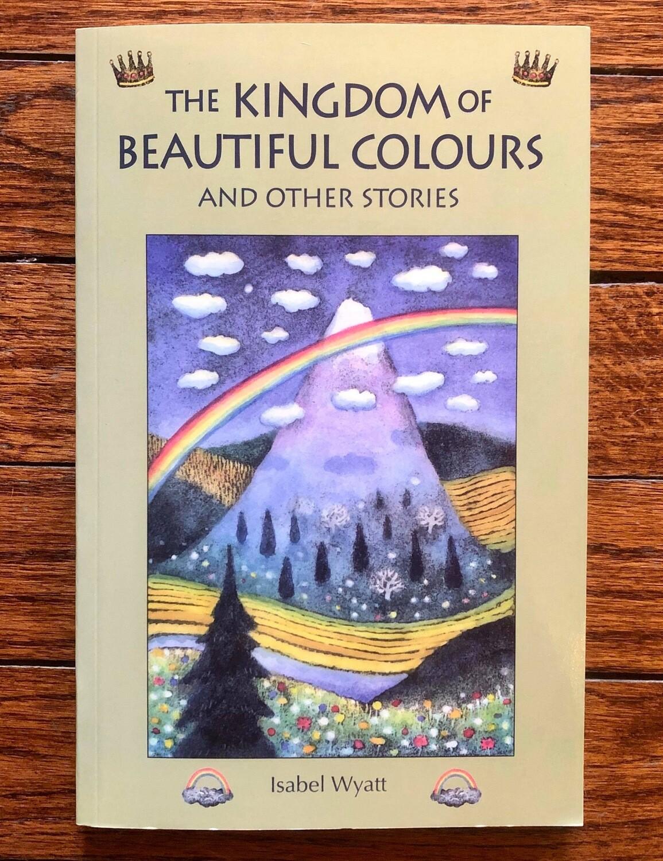 Kingdom of Beautiful Colours B0599