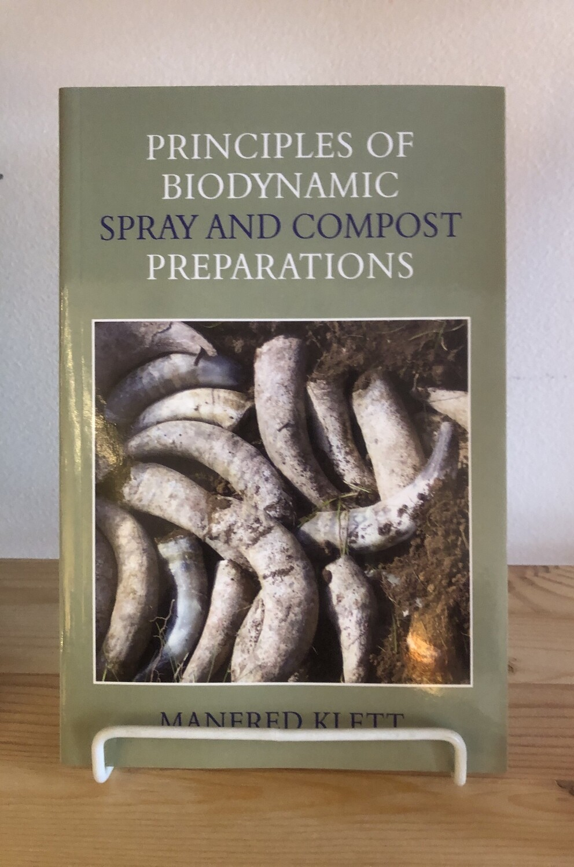 B5420 Principles of Biodynamic Spray