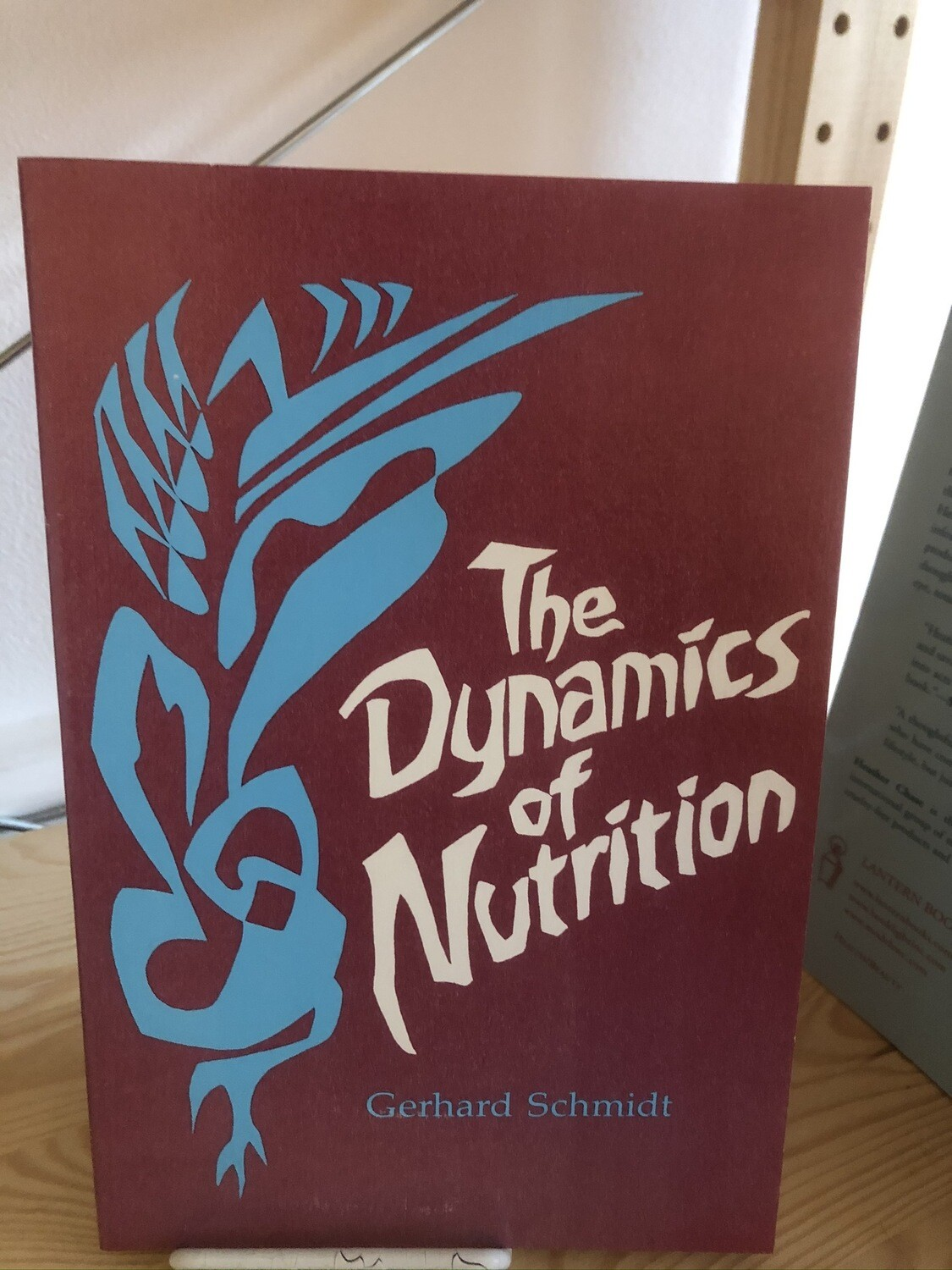 B0005 The Dynamics of Nutrition