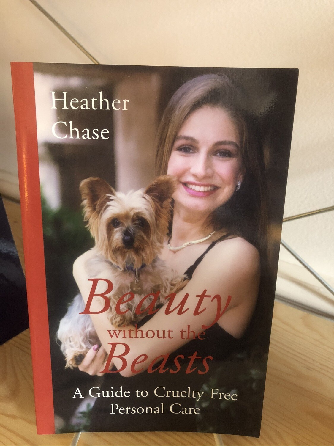 Beauty without the Beasts - B1607