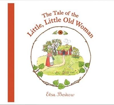 B0940 Tale of the Little Little Old Woman
