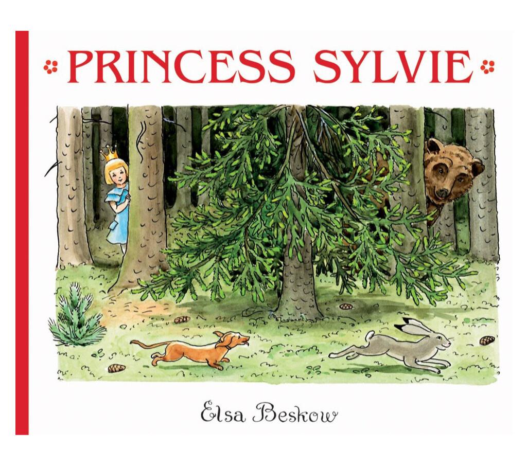 B8131 Princess Sylvie
