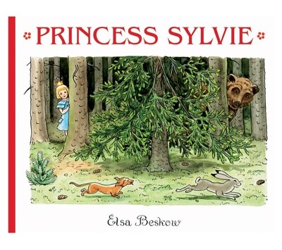 B8131 Princess Sylvia