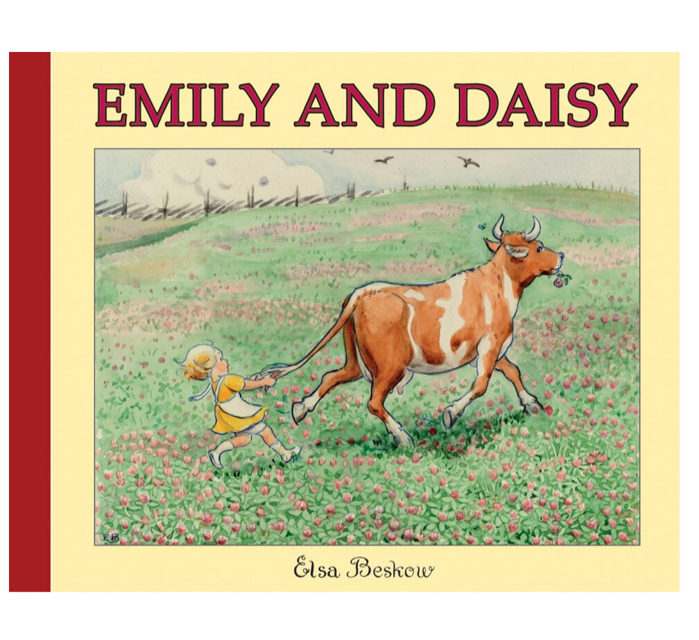 B6496 Emily and Daisy