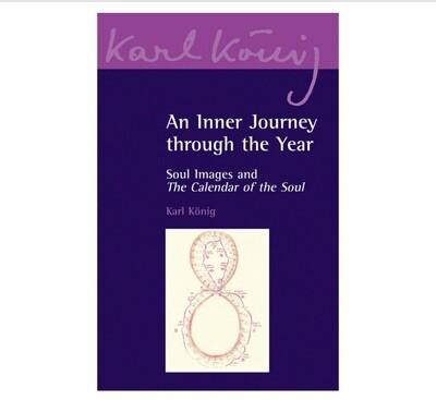 An Inner Journey Through The Year B7356