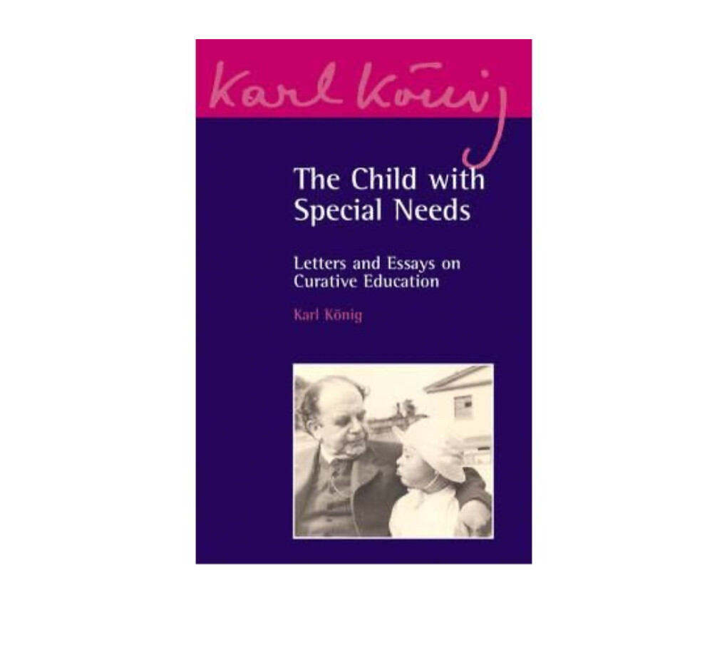 The Child with Special Needs - B6939