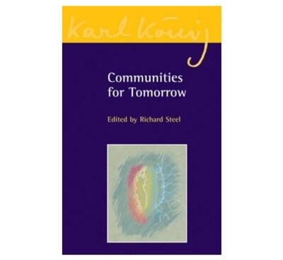 Communities For Tomorrow B8100
