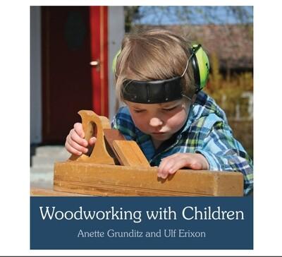 B0391 Woodworking with Children