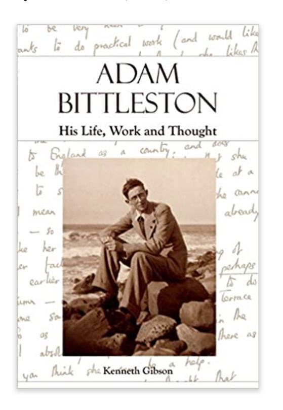 Adam Bittleston B7820