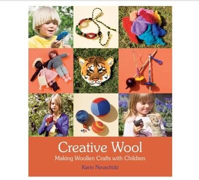 Creative Wool - B8001