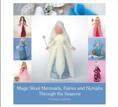 B0384 Magic Wool Mermaids