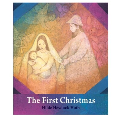 The First Christmas - B0124